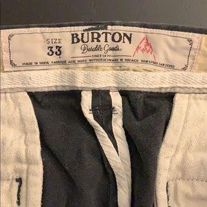 Burton Men's Sawyer Pant